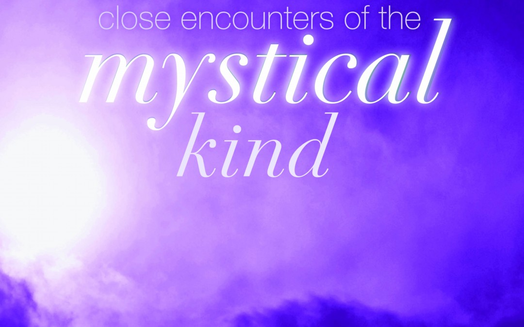 Book Launch : Close Encounters of the Mystical Kind By Vanitha Vaidialingam