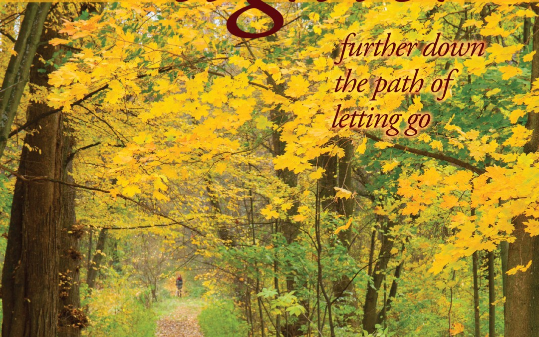 Book Launch: Travelling Lighter- Further Down The Path Of Letting Go by Suma Varughese