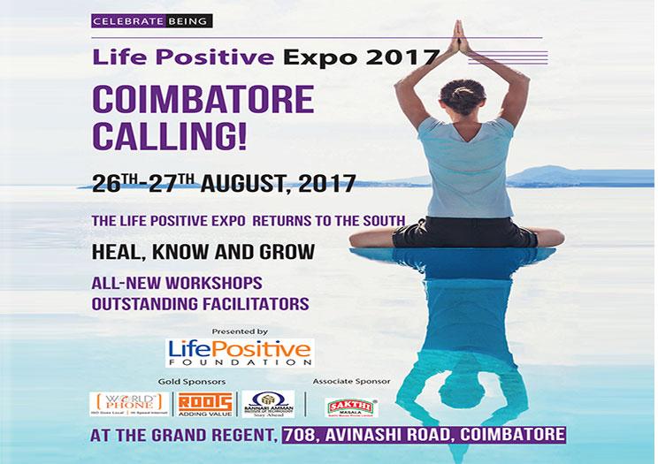 Coimbatore Calling !