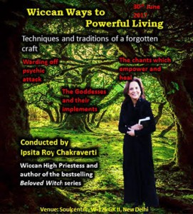 Wiccan Secrets for Powerful Living