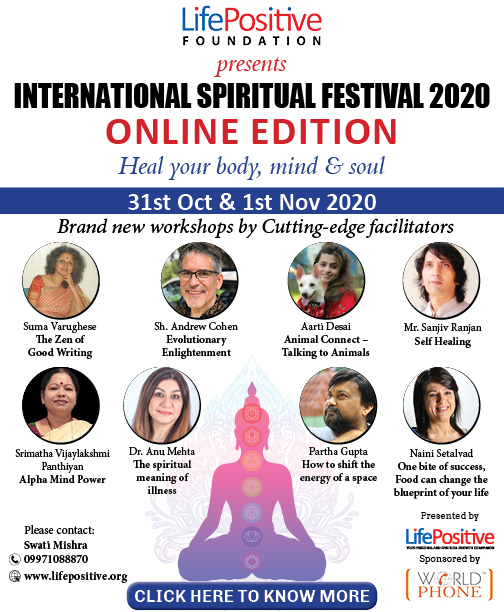 life-positive-international-Spiritual-festival-2020-Online Edition
