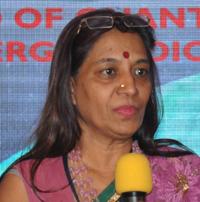 Quantum Energy - The Future of Medicine with Dr. Rita Mahajan Ph D